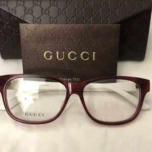 Authentic Gucci optical frames 👓‼️